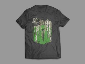 T-Shirt MockUp_3 color Front V3 b